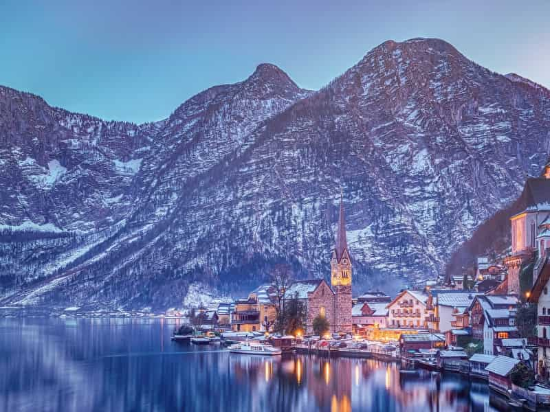 Mountains_Coast_Houses_Winter_Hallstatt_Lake_514266_800x600